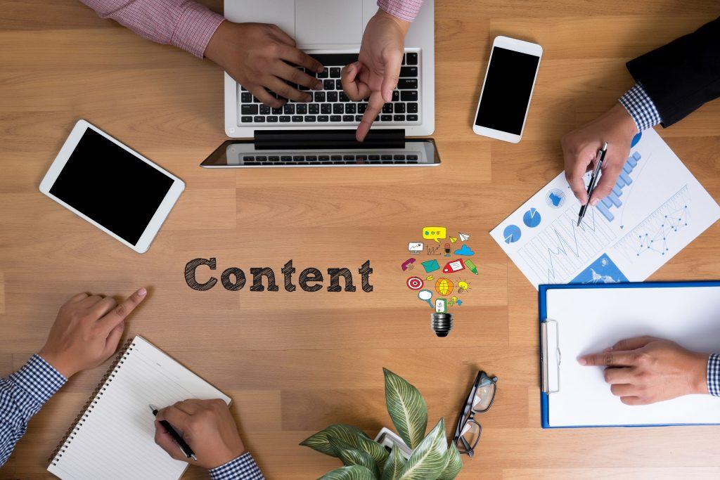 content-marketing-publing