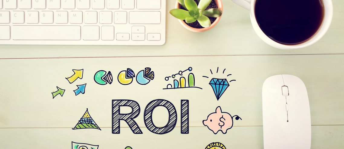 ROI of social media for small businesses